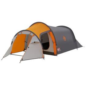 Coleman Cortes 2 teltta , harmaa/oranssi